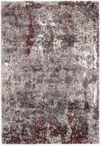 Juwel Liray vloerkleed Aubergine 573